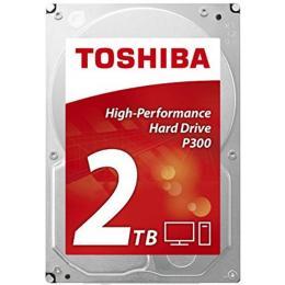 """TOSHIBA 3.5"""" 2TB"""