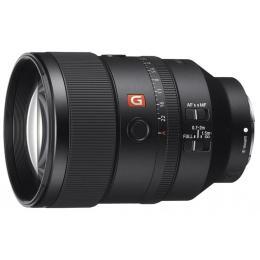 SONY 135mm, f/1.8 GM для камер NEX FF