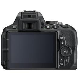 Nikon D5600 AF-P 18-55 VR Kit