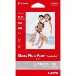 Canon 10x15 Photo Paper Glossy GP-501