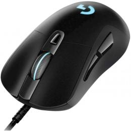 Logitech G403 Hero Black