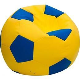 ПРИМТЕКС ПЛЮС кресло-мяч Fan H-2240/H-2227S Yellow-Blue