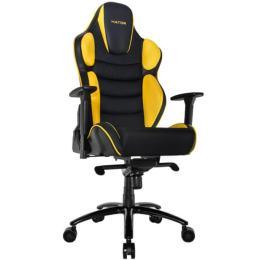 Hator Hypersport V2 Black/Yellow