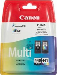 Canon PG-440+CL-441 MultiPack