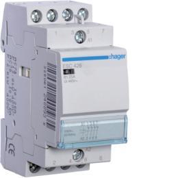 Hager ESC426