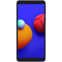 Samsung SM-A013 Blue