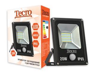 Tecro TL-FL-20B-PR