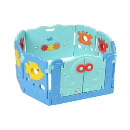 Same Toy Aole Океан 6+2 (ограждение)