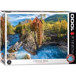 EuroGraphics Кристал-Милл, Колорадо, 1000 элементов
