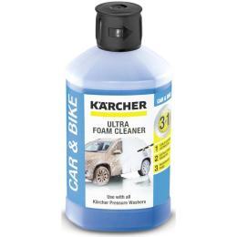 Karcher Ultra Foam, 3-в-1, 1л