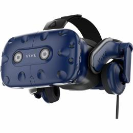 HTC VIVE PRO Starter Kit Combo (система VIVE + шлем VI