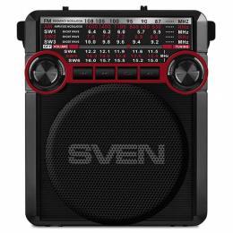 SVEN SRP-355 Red