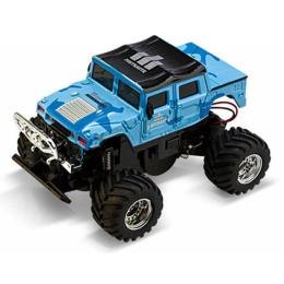 Great Wall Toys Джип 2207 158, голубой