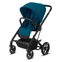Cybex Balios S Lux River Blue turquoise