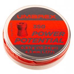Umarex Power Potential 0,67 г 350 шт