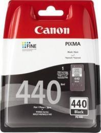 Canon PG-440 Black для PIXMA MG2140/3140