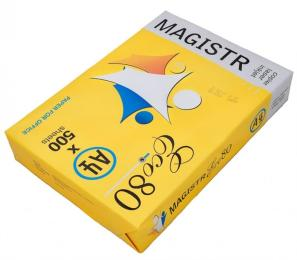 Magistr Magistr Eco