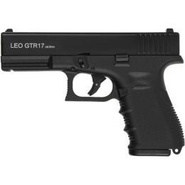 "Carrera Arms ""Leo"" GTR17 Black"