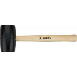 Topex резиновая O 63 мм, 680 г