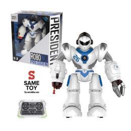 Same Toy Робот Дестроер на радиоуправлении (белый)