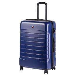 Wenger Lyne 4 колеса Large Blue
