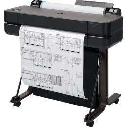 HP DesignJet T630, 24'' c WiFi