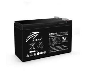Ritar RT1275B/08221
