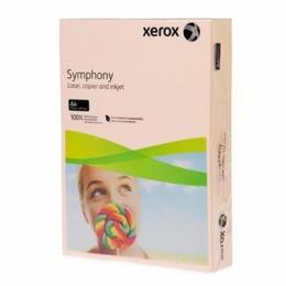 XEROX A4 SYMPHONY Pastel Salmon