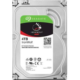 """Seagate 3.5"""" 4TB"""