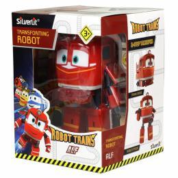 Silverlit Robot Trains Альф 10 см