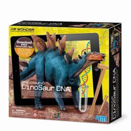 """4М ДНК динозавра """"Стегозавр"""""""