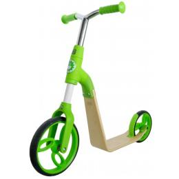 JETSON Беговел Sport B01 Green 2 in 1