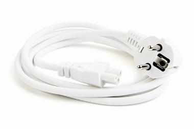 Cablexpert C5 1.8m white