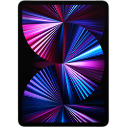 "Apple A2377 iPadPro 11"" M1 Wi-Fi 128GB Silver"