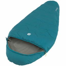 Outwell Pine Prime -1C Turquoise Left