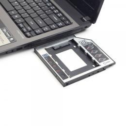 GEMBIRD HDD 2.5'' to notebook ODD SATA