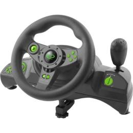Esperanza PC/PS3 Black-Green