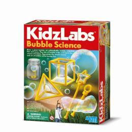 4М Волшебные пузыр