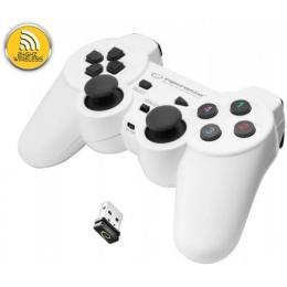 Esperanza Gladiator PC/PS3 White