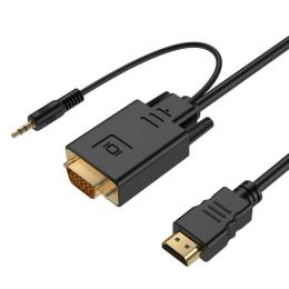 Cablexpert HDMI to VGA