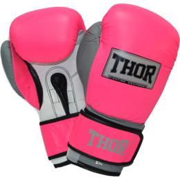 THOR Typhoon 10oz Pink/White/Grey
