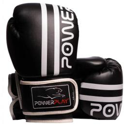 PowerPlay 3010 8oz Black/White