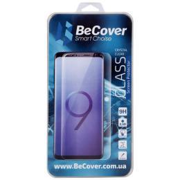 BeCover Xiaomi Poco M2 / Poco M3 Clear