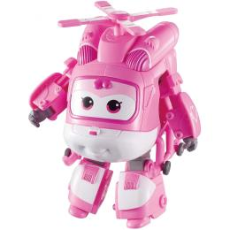 Super Wings Transforming Dizzy, Диззи