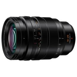 PANASONIC Micro 4/3 Lens 10-25mm f/1.7 ASPH.Lumix G