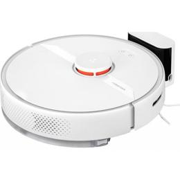 360 Robot Vacuum Cleaner S6 White