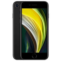 Apple iPhone SE (2020) 64Gb Black
