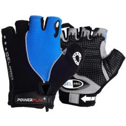 PowerPlay 5019 Black/Blue L