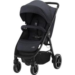 Britax-Romer B-AGILE M Black Shadow