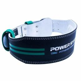Power System Dedication PS-3260 Black/Green S